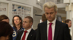 Wilders: Europe's Most Dangerous Man?